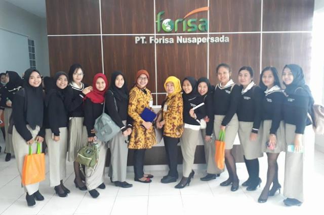 Lowongan Kerja Unit Head Operasional PT. Forisa Nusapersada Tangerang