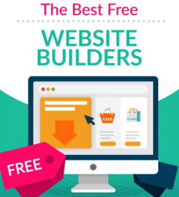 Platforms to create free blog or make a free Web page