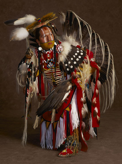 a personal account of attending a native american powwow and its significance in the native american