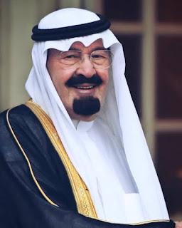 صور الملك عبدالله
