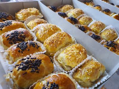 Bolen Cirebon, Bakery Cirebon, Toko Kue Cirebon, Cake Shop Cirebon