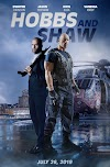 Fast & Furious Presents: Hobbs & Shaw (2019) 720p HDRip Dual Audio [Hindi-English] x264 AAC 950MB