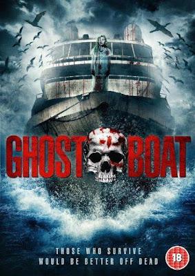 Ghost Boat [Latino]