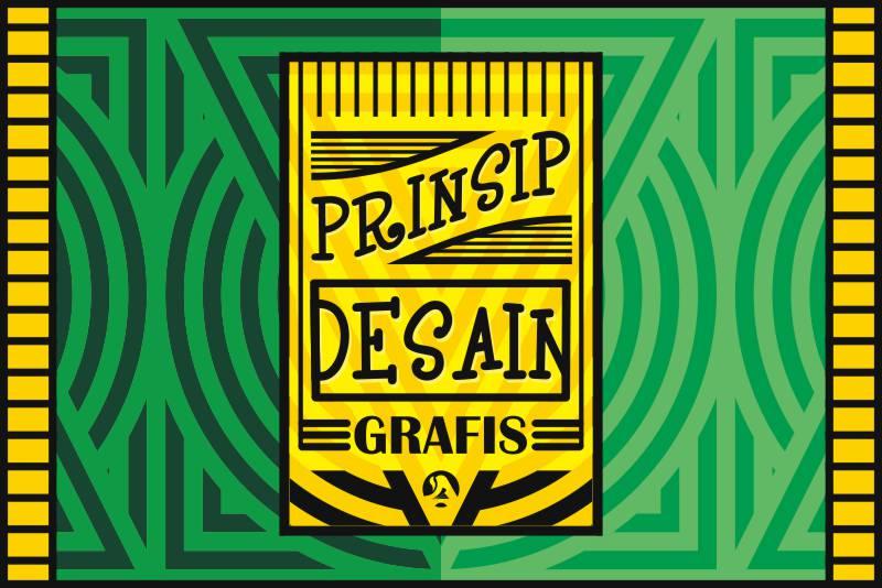 Prinsip penting dalam desain grafis