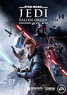 Review – Star Wars Jedi: Fallen Order