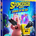 The SpongeBob Movie: Sponge on The Run Blu-ray & DVD