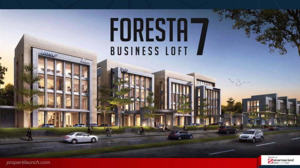 Foresta Business Loft 7