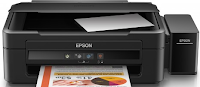 Work Driver Download Epson L220