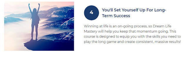 Dream Life Mastery REVIEW, Dream Life Mastery program, Dream Life Mastery scam, Dream Life Mastery course,