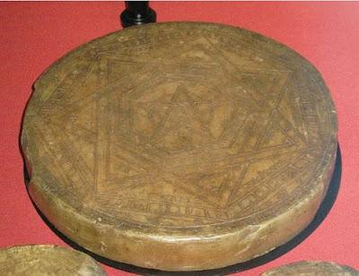Sigillo di Dio di John Dee