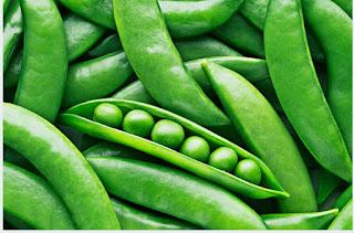 Green peas benefits in hindi