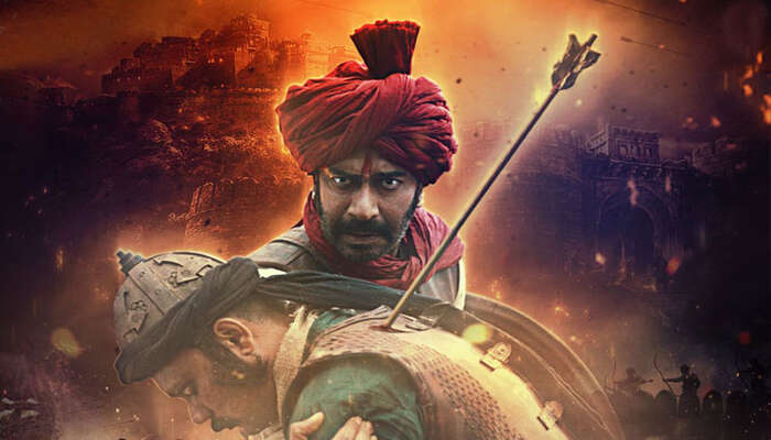 Tanaji: The Unsung Warrior Given Challenge of Bahubali and Tiger Zinda Hai, Broke These Records