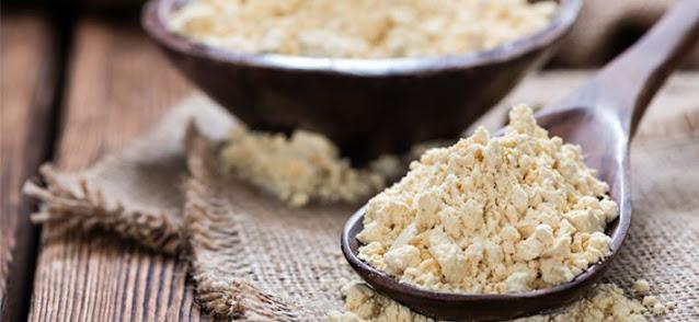 Farina di lupini: proprietà, benefici e usi in cucina