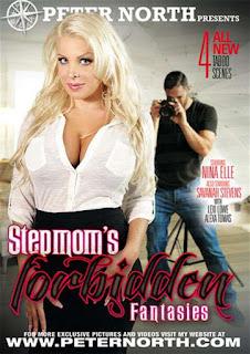 Stepmom's Forbidden Fantasies