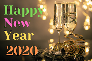 Happy New Year 2020 Best HD Photos Download