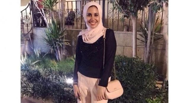 تفاصيل مرعبة وجديدة لجريمة دهس فتاة المعادي بمصر