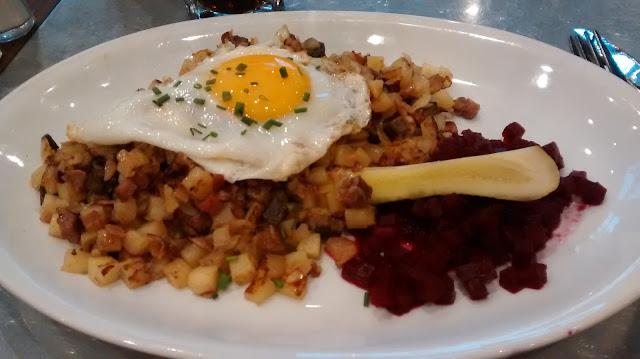 Pittypanna, plato típico sueco (@mibaulviajero)