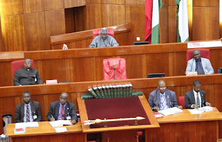 Nigerian Senate passes bill to increase VAT