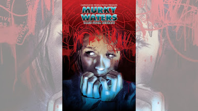 Murky Waters: Tales From Beneath