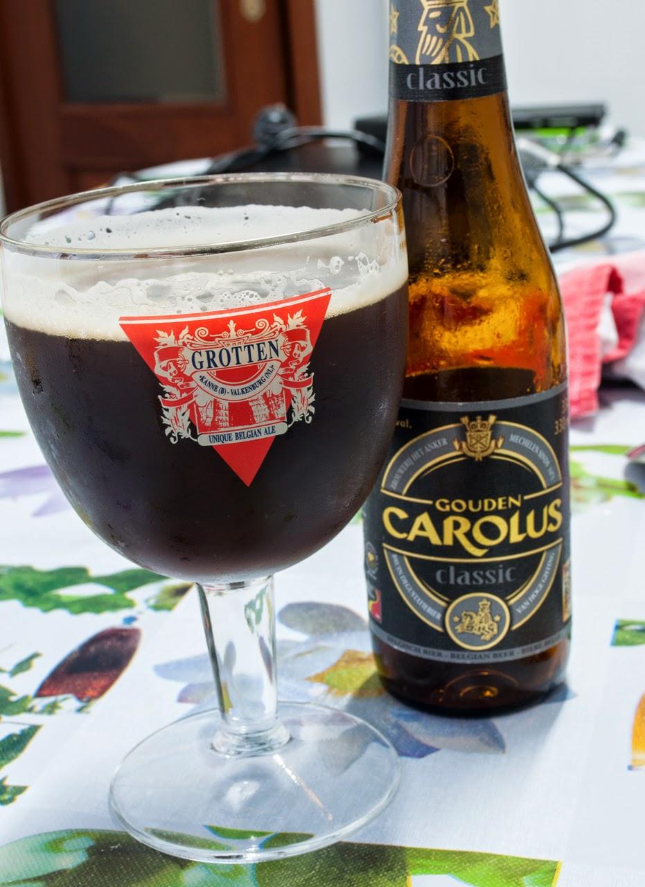 Gouden Carolus Classic