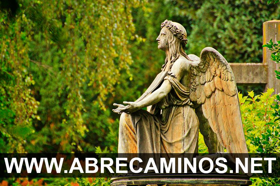 Oración a los Arcángeles para Abrir los Caminos