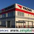 شركة يازاكي بمكناس :  تشغيل 100  عامل وعاملة كابلاج