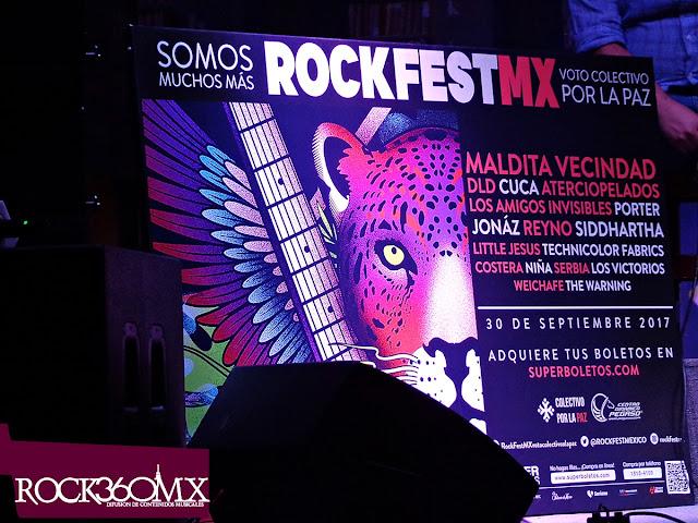 ROCKFESTMX