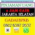 Tempat Gadai BPKB Mobil di Jakarta Selatan 0812 8387 2637