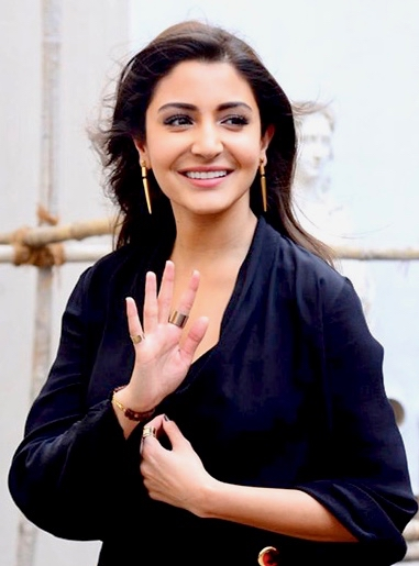 Anushka Sharma Birthday