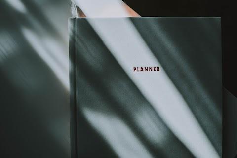 Sztuka planowania - w poszukiwaniu zaginionego czasu