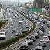 Τροχαίο στoν Κηφισό, ουρές χιλιομέτρων Φαίνεται να εμπλέκονται τέσσερα αυτοκίνητα