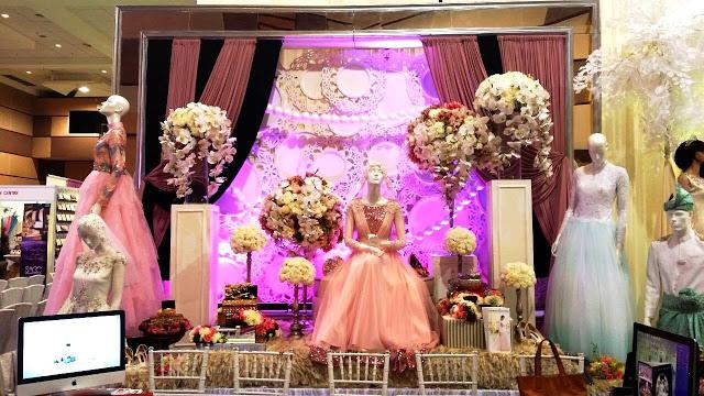 Pameran pengantin 2018
