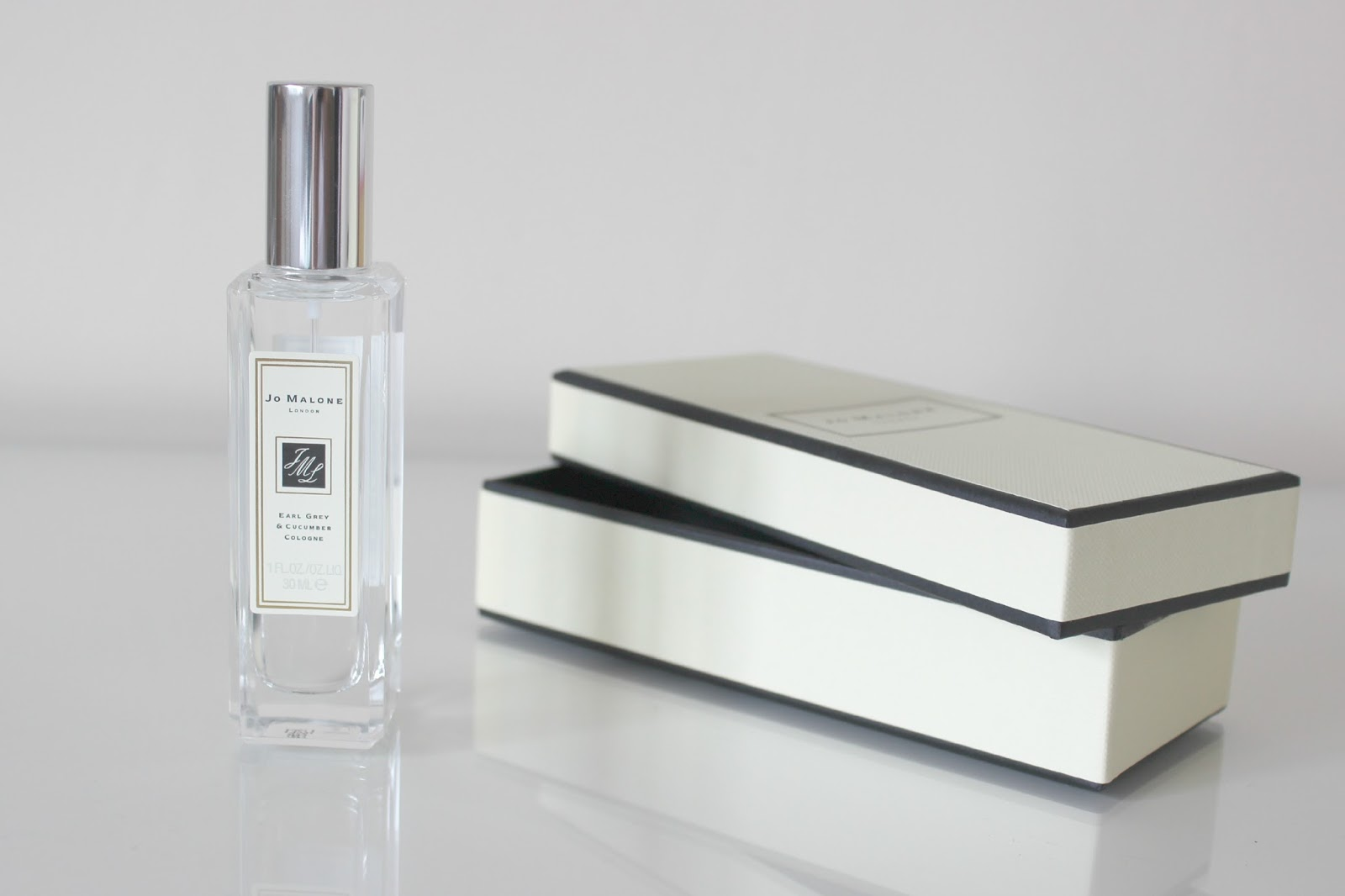A picture of Jo Malone Earl Grey & Cucumber Cologne