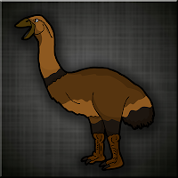Vorombe Titan Bird Escape…