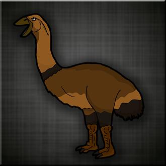 Games2Jolly Vorombe Titan Bird Escape