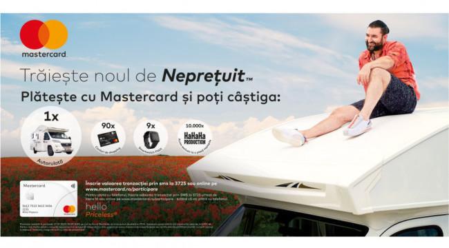 Concurs Mastercard - Castiga o rulota Fiat RVSTARS 69 Plus 2020 - traieste noul nepretuit - castiga.net