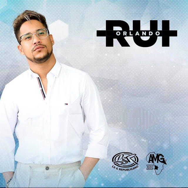 Rui Orlando - Já Te Conheço (Kizomba) Download mp3