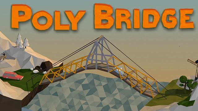Poly Bridge Download