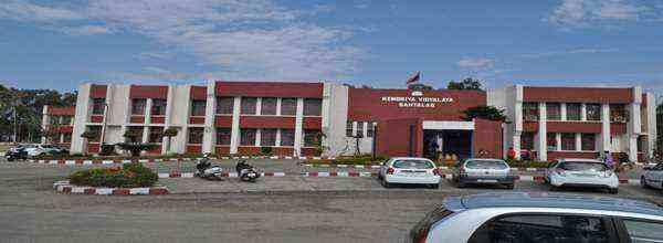 [J&K] Kendriya Vidyalaya GC CRPF Bantalab Jammu Recruitment 2020 – KV Bantalab Interview Dates