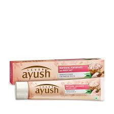 Best toothpaste india
