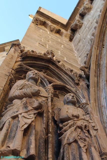 Matarranya, patrimoni cultural, art gòtic, els pobles més bonics d'Espanya, pobles amb encant, Terol, Aragó