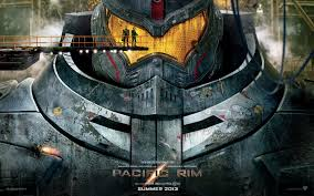 Pacific Rim Banner - 0003 | A Constantly Racing Mind