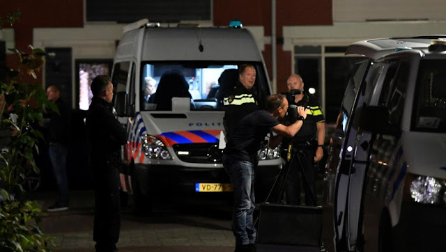 هولندا.. تفاصيل انتحار الشرطي في دوردريخت بعد قتله زوجته وطفليه