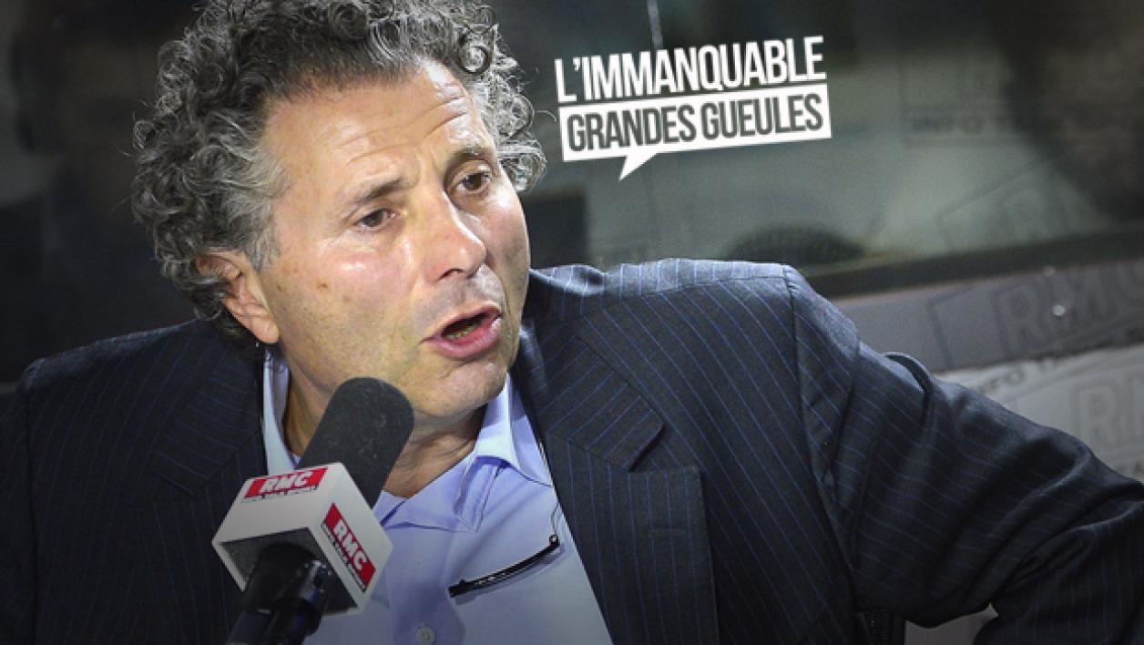 VIDÉO - Gilles-William Goldnadel : « L'auditoire de ma web TV est allergique au politiquement correct et attaché au pluralisme de l'information »