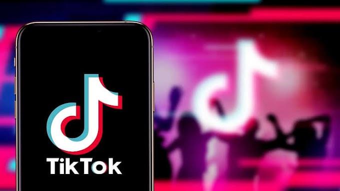 Pakistan bans TikTok        Too