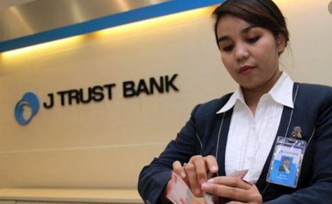 Alamat lengkap dan Nomor Telepon Kantor Cabang J Trust Bank di Jambi
