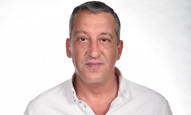 Γιώργος Τόμπρας: «Με τον Βαγγέλη Λιόλιο το μπάσκετ μπορεί να περάσει σε μια νέα εποχή»