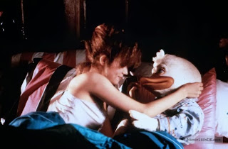 Lea Thompson Howard the Duck sex scene