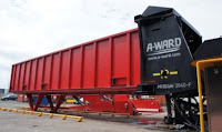 20-40 FT Horizontal Container Loaders