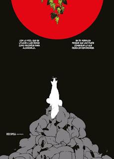 Manga: Review de Color Recipe Vol. 2 de Harada - Norma editorial